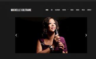 Michelle Coltrane